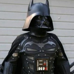 TheBatVader's Profile Picture