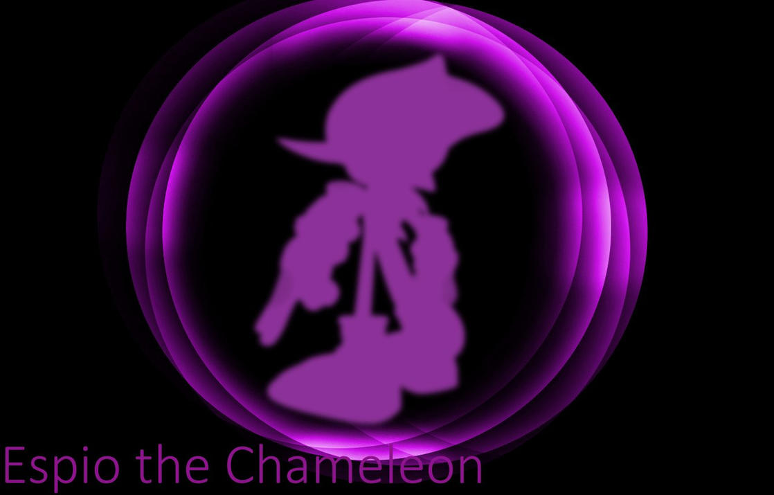 espio the chameleon wallpaper - photo #37