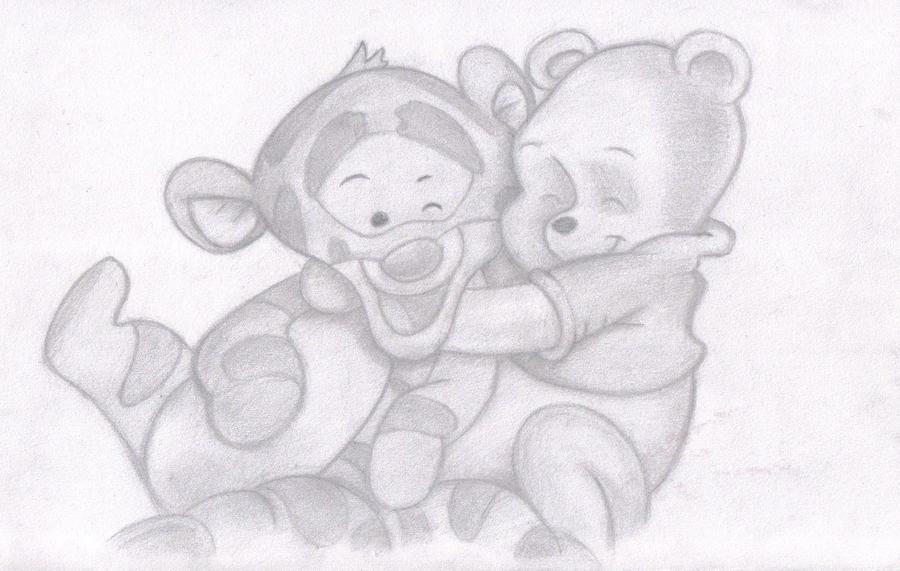 1000+ images about Winnie & Tigro on Pinterest   Winnie ...