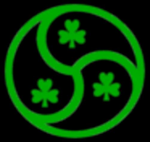 Irish bdsm