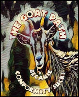 The Goat Path