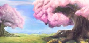Through_Giant_Trees