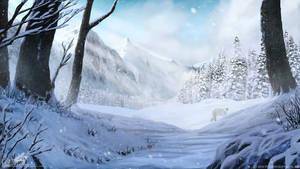 Winter Prosperity by Antares69