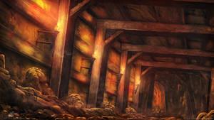 Mine Prosperity by Antares69