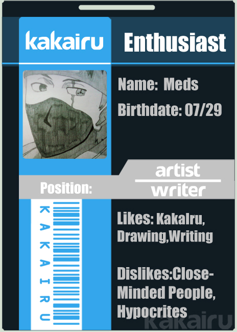 UzumaNaru's Profile Picture