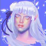 Emilia from Re-Zero!