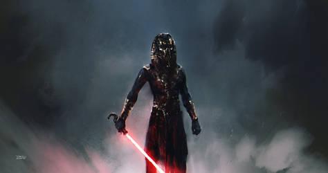 Pharaoh Vader