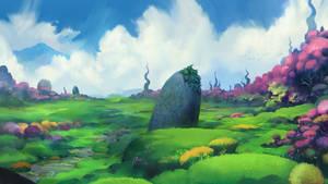 Fairytale Environment