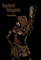 Darkest Dungeon Vestal by DarkSteelPenguin