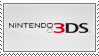 Stamp - Nintendo 3DS - STATIC by byte-byte