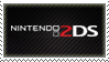 Stamp - Nintendo 2DS - STATIC by byte-byte