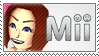 Stamp - Mii Lover by byte-byte