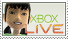Stamp - Xbox Live Lover by byte-byte