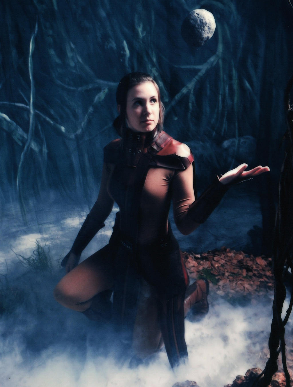 Bastila Shan - Star Wars KotOR Cosplay #2 by MagSul