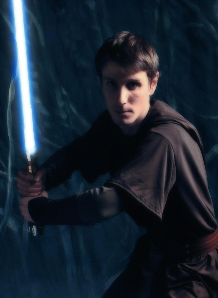 Jedi Knight - Star Wars Cosplay #2 by MagSul on DeviantArt