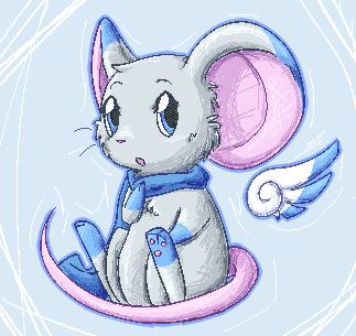 Frosti Mousesona by Frosti-Kat