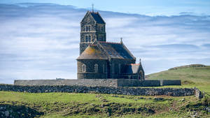 Canna Church