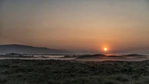 Rannoch Dawn by Spyder-art