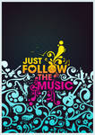 Just Follow the Music