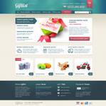 Giftlist.ro Web Proposal