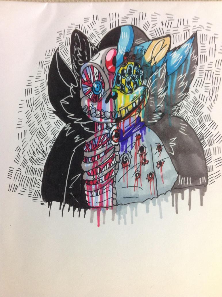 Doodle vonnes by Pok3M0n-Lov3r56