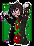 Feliz Navidad (Fred) #FNAFHS
