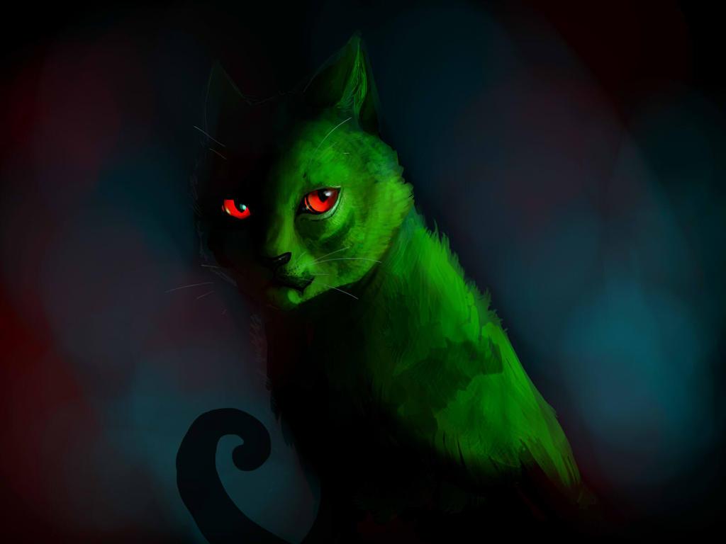 Creepy by snowowl24
