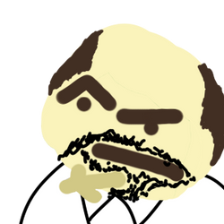 Mmh Lenin by GhoulMage