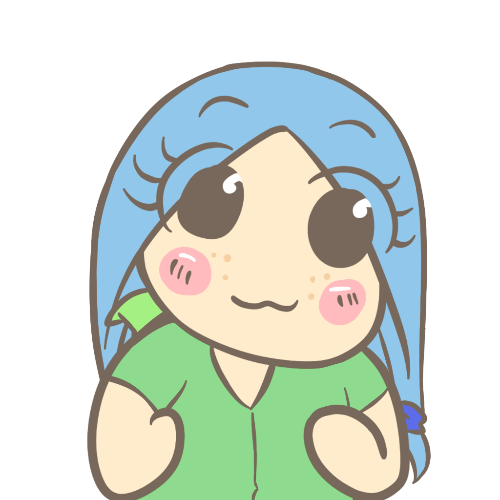 Cute Sango by GhoulMage