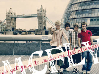 McFly: the beginning by dancingheart