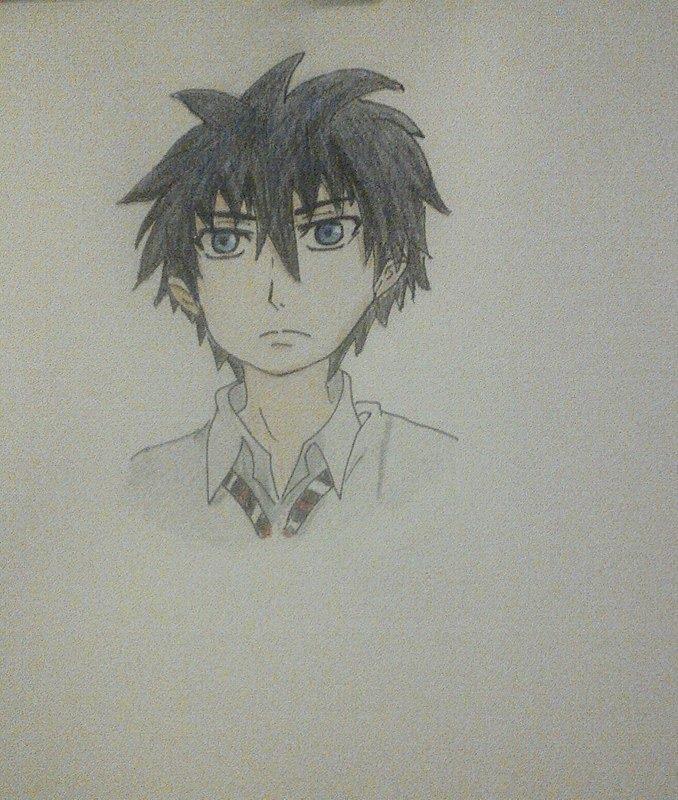 Rin? by enucachan