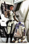 Leia Rebel