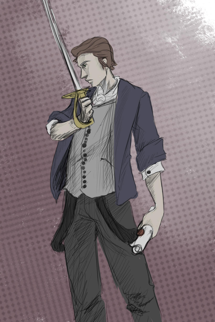 The Rogue Prince by jurodo