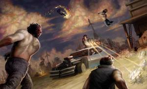 Rage Illustration - final by sourgasm