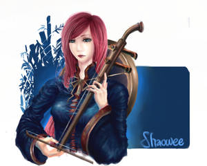 Shaowee