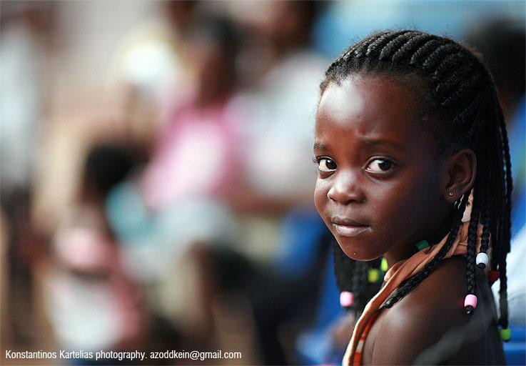 Zambia 15 by Konstantinekein