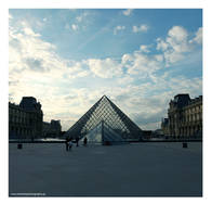 louvre Museum Paris 09