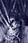 Stalking Gryphon