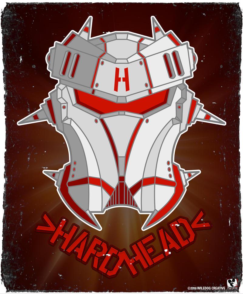 HARDHEAD by wiledog