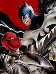 Bat vs Red
