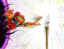 Reach the Light by ShikoSyaoran