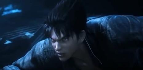 Tekken Blood Vengeance Jin Kazama By Lady Kazama On Deviantart