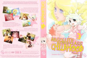 Absolute World-Class Childhood by Achiru-et-al
