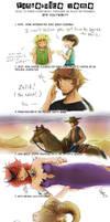 Fanservice Meme: Zelik by Achiru-et-al