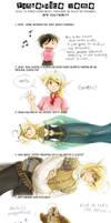 Fanservice Meme: Gwen by Achiru-et-al