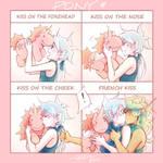 Kiss Meme: PONY