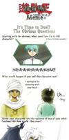 Yu-Gi-Oh Abridged Meme II