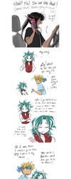Hey I Just Met You - 8 by Achiru-et-al