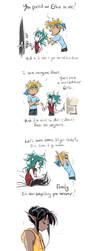 Hey I Just Met You - 9 by Achiru-et-al