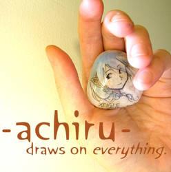 -achiru- draws by Achiru-et-al